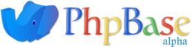 PhpBase Logo